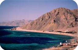 Blue Hole Beach