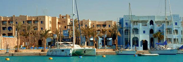 Ghalib Harbour