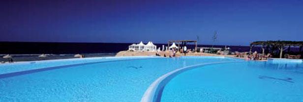 Marsa Alam swimming pool