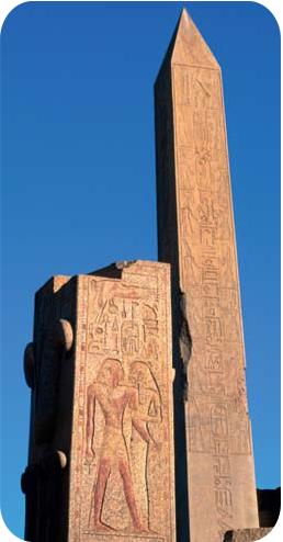 Medinet Habu, Ramses III Temple