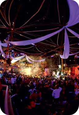 Sharm El-Sheikh Nightlife entertainment