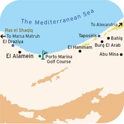 Alamin Map