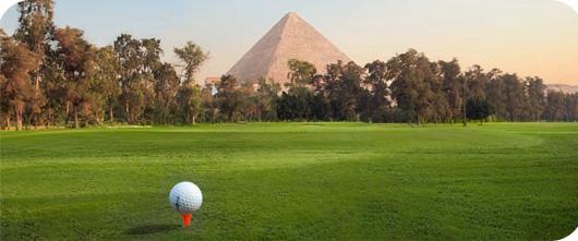Mena Hous Golf Club